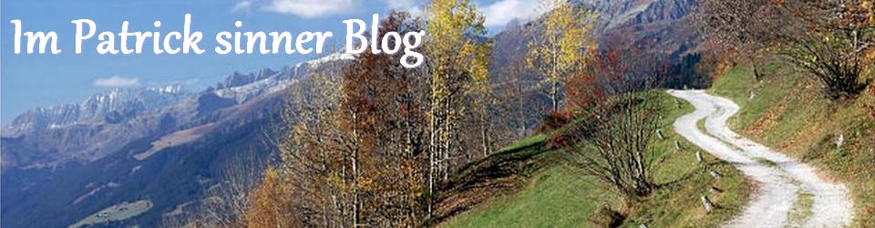 Blog de Patrick